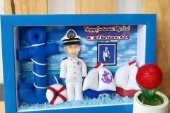 souvenir wisuda akademi pelayaran