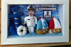 souvenir wisuda untuk pelayaran dan pelaut
